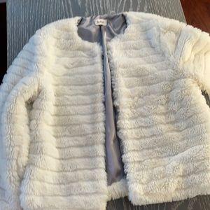 elegant puffy jacket girls kidpik